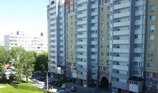 ЖК ул. Пионерская, 54