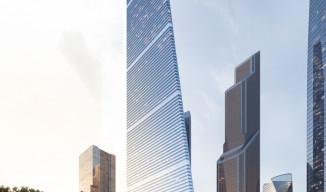 ЖК One Tower (Уан Тауэр)