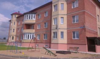 ЖК на ул. Дарвина
