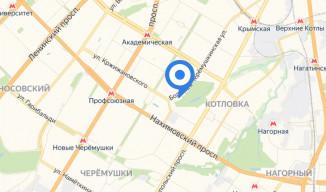 ЖК Большая Черемушкинская, 25