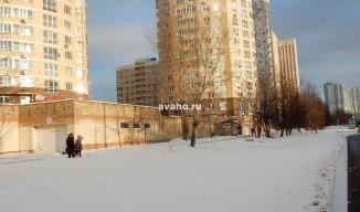ЖК Академия Люкс