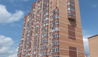 ЖК Благовещенская ул. 22