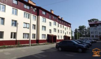 ЖК на ул. Центральная