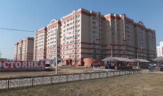 ЖК Заречье-2