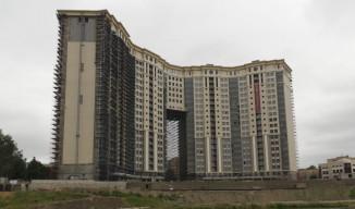 ЖК Astrum Residence (Дом на набережной)