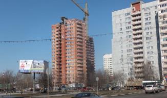 ЖК на ул. Индустриальная
