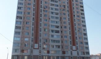 ЖК на ул. Профсоюзная