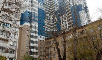 ЖК 126 квартал