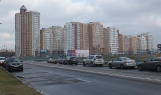 ЖК Приват Сквер