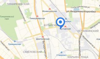 ЖК на ул. Руставели