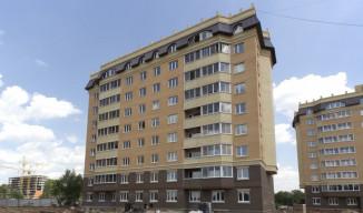 ЖК на ул. Микрорайон