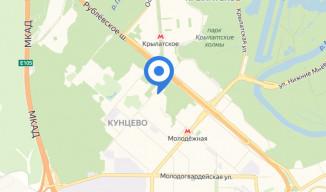 ЖК Академика Павлова 56