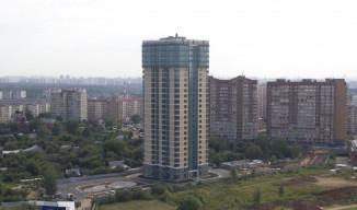 ЖК Южное Красногорье
