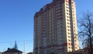 ЖК на ул. Советская