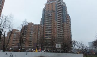 ЖК Янтарный